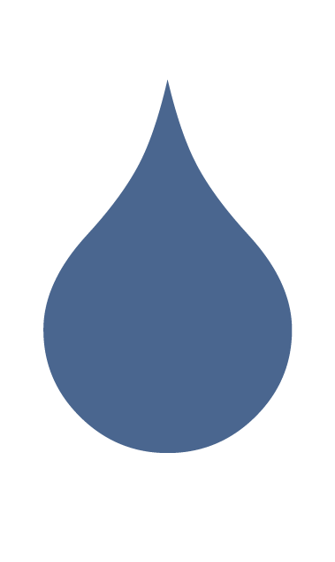 File:Water Drop Icon Vector.png - PNG Drop Of Water