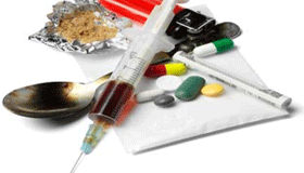 PNG Drug Abuse - 154847