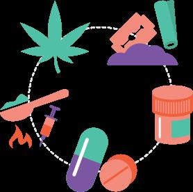 PNG Drug Abuse - 154841