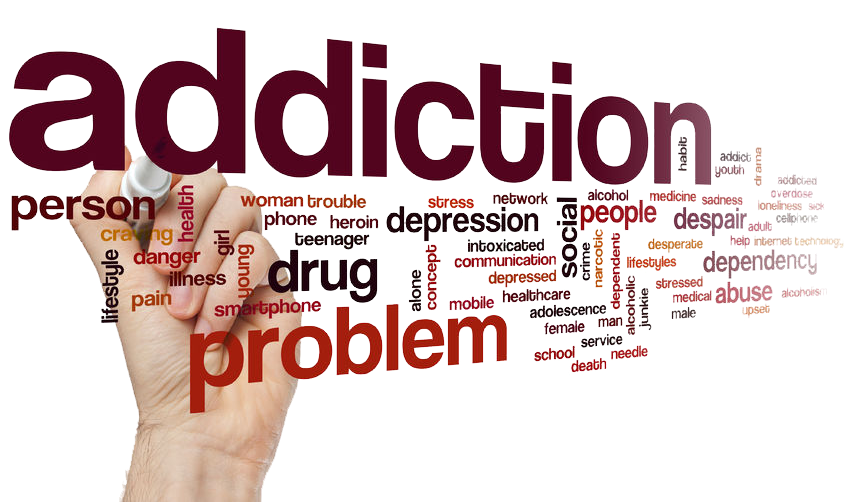 Signs Of Alcohol/Drug Abuse And Addiction People With Alcohol/drug Problems  Might Act Differently Than They Used To Such As: - PNG Drug Abuse