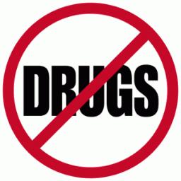 Stop Drug Abuse - PNG Drug Abuse