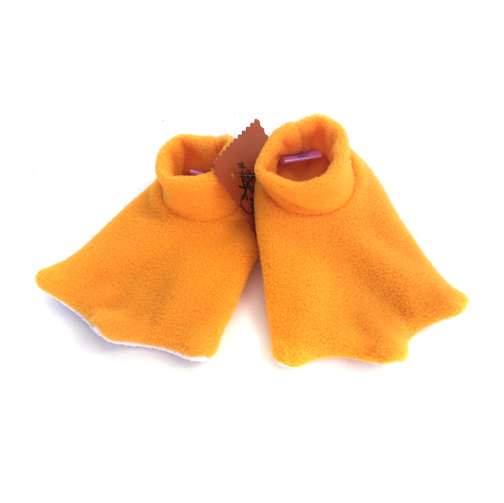 Duck Feet Slippers