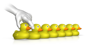 . PlusPng.com getting your ducks in a row - PNG Ducks In A Row