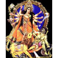 PNG Durga - 63012