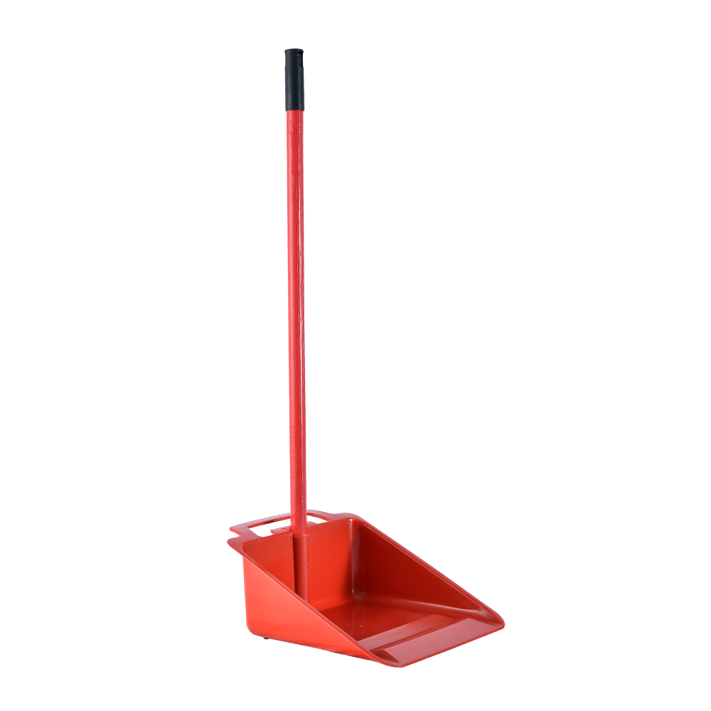 DUST PAN WITH HANDLE - PNG Dustpan