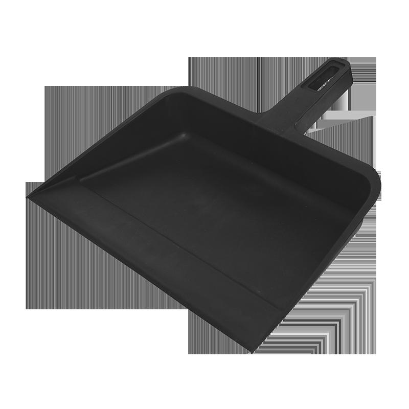 MaxiRough® Plastic Dust Pan - PNG Dustpan