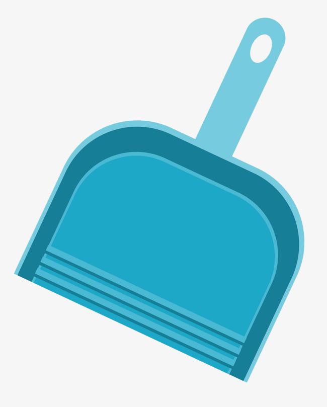 Vector dustpan, Dustpan, Plastic, Blue PNG and Vector - PNG Dustpan