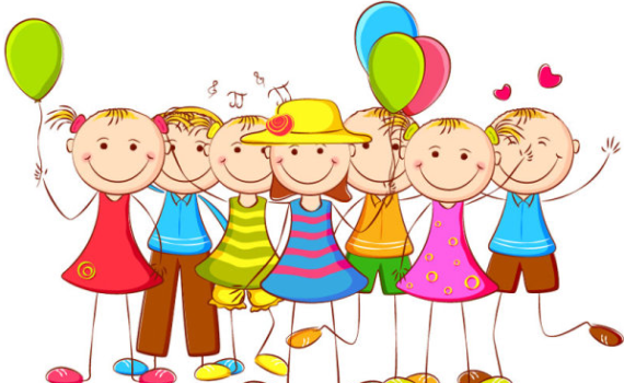 Bal z okazji Dnia Dziecka - PNG Dzieci