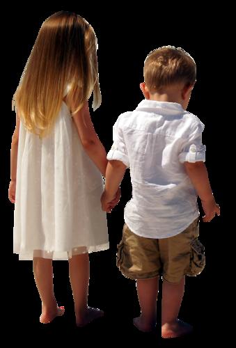 Dzieci PNG - PNG Dzieci
