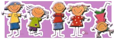 Dzieci z całego przedszkola mają możliwość uczestniczyć w procesie wczesnej  socjalizacji, która umożliwia im poznanie społecznie akceptowanych  zachowań, PlusPng.com  - PNG Dzieci