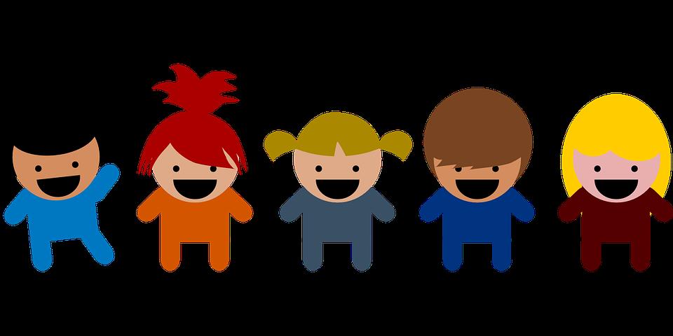 Przedszkole, Dzieci, Ludzi, Dla Dzieci, Niemowląt - PNG Dzieci