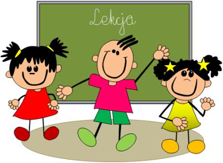 PNG Dzieci W Szkole - 60808