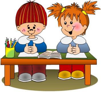 PNG Dzieci W Szkole - 60816