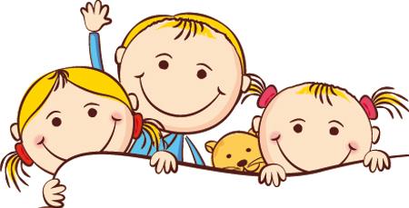 PNG Dzieci W Szkole - 60821