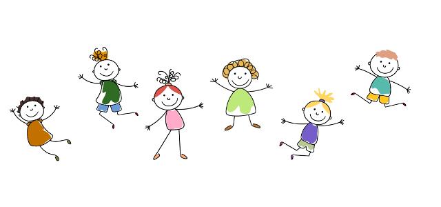 PNG Dzieci W Szkole - 60813