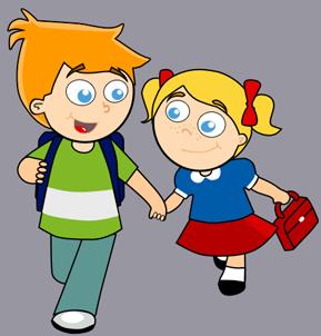 PNG Dzieci W Szkole - 60809