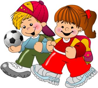 PNG Dzieci W Szkole - 60805