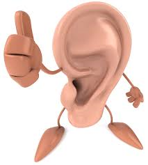 Whether or not hearing instruments are involved, there are some patients  who simply do not want to put anything in their ears (or wear anything  additionally PlusPng.com  - PNG Ears Listening
