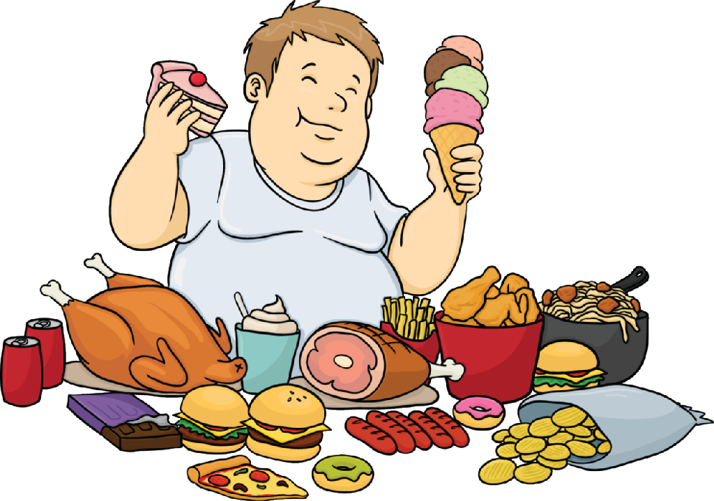 PNG Eating Food - 62628