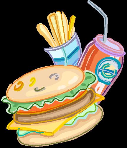 PNG Eating Food - 62642