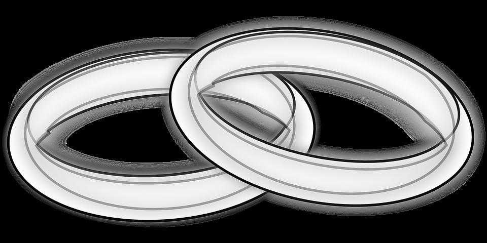 PNG Eheringe Kostenlos - 62543