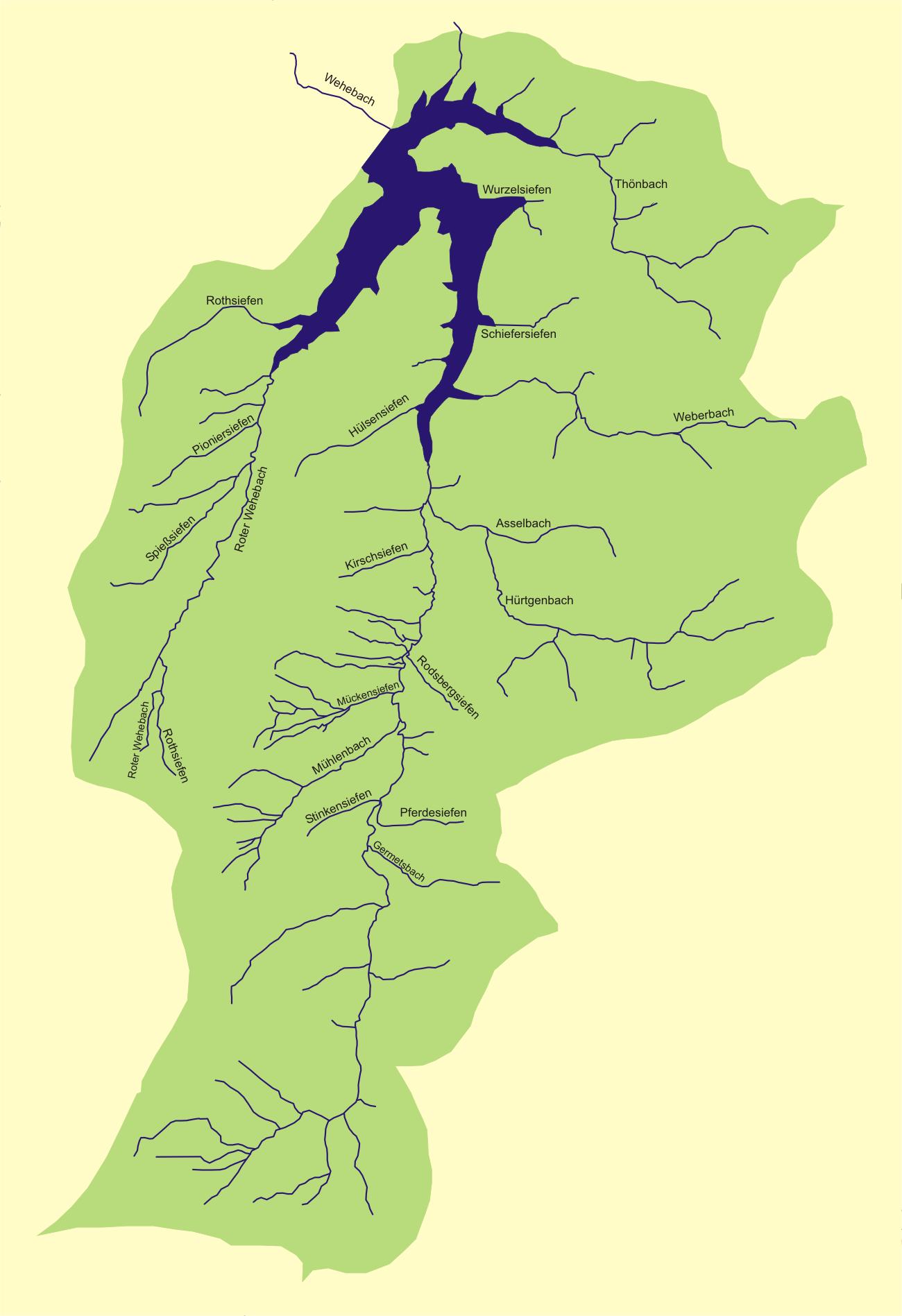 File:EinzugsgebietWehebachtalsperre.png - PNG Einzug