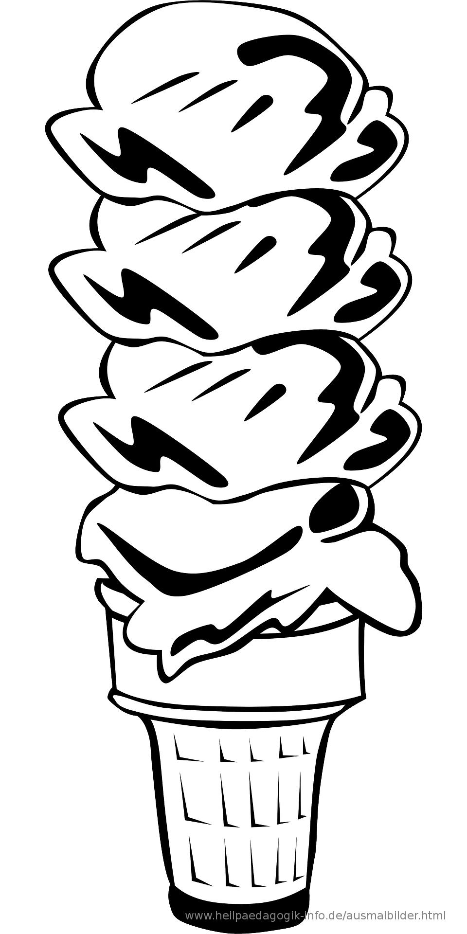 Als PDF oder PNG anzeigen - PNG Eis Essen