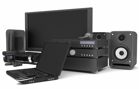 PNG Electronics-PlusPNG.com-488 - PNG Electronics
