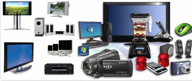 PNG Electronics-PlusPNG.com-672 - PNG Electronics