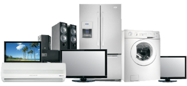 Kitchen Appliances Prices In Dubai