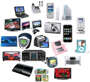 Wholesale Electronics - PNG Electronics