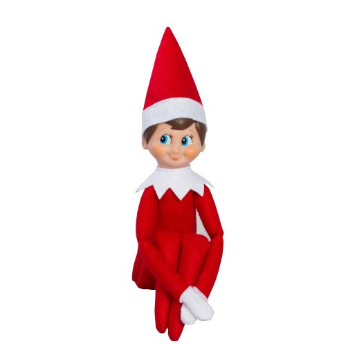 Amazon pluspng.com: The Elf o