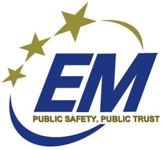 EM Logo - PNG Emergency Preparedness