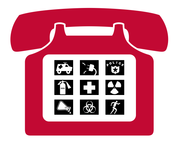 Emergency Preparedness Clipart Tools - PNG Emergency Preparedness