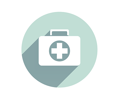 First aid kit icon. Emergencies PlusPng.com  - PNG Emergency Preparedness
