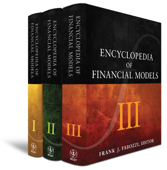 encyclopedia of financial models - PNG Encyclopedia