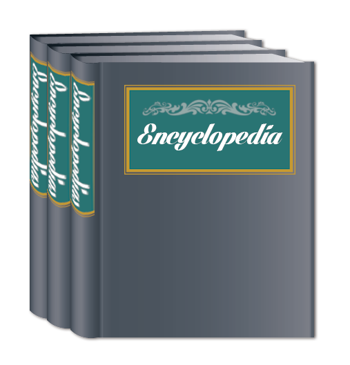 Encyclopedias - PNG Encyclopedia