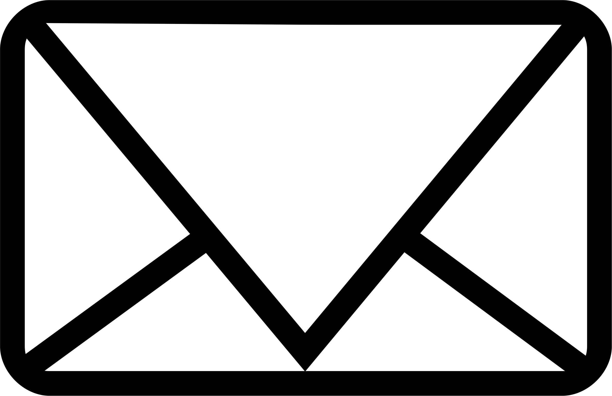 PNG Envelope Mail - 63435