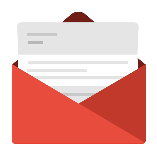 PNG Envelope Mail - 63437
