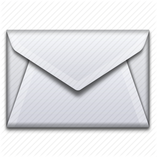 PNG Envelope Mail - 63442
