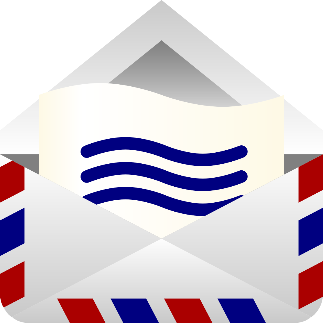 PNG Envelope Mail - 63441