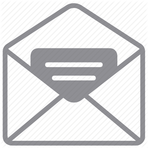 PNG Envelope Mail - 63443