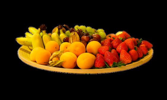Essen, Nahrung, Obst, Vitamine, Früchte - PNG Erntedank Kostenlos