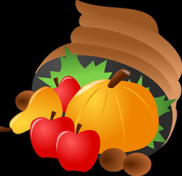 Kostenlose Vektorgrafik: Früchte, Herbst, Kürbis, Gemüse - Kostenloses Bild  auf Pixabay - 157966 - PNG Erntedank Kostenlos