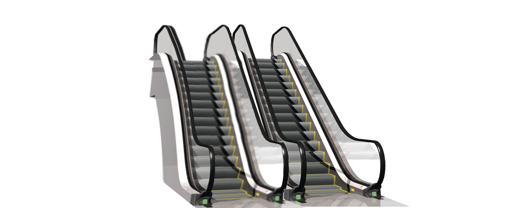 Escalator PNG Pic - PNG Escalator