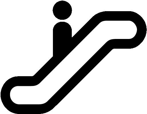 File:Aiga escalator.png - PNG Escalator