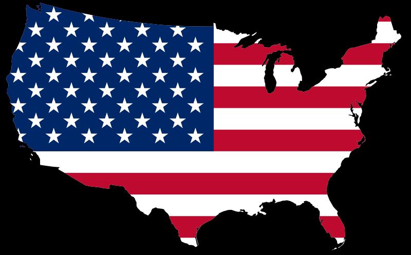 PNG Etats Unis - 66139