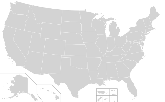 PNG Etats Unis - 66142