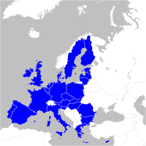 File:Europe map eu.png - PNG Europe Map