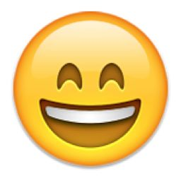 PNG Excited Face - 62503